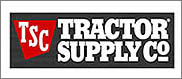 A great-big Thank You to Tractor Supply of Kingman for their help with our perimeter fencing needs!
