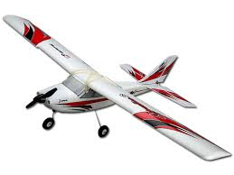 Apprentice RC plane with SAFE