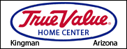 Thank You Kingman True-Value Home Center for supporting the Golden Eagles RC Club!