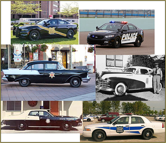 Thinking about Sig Astro Hog as Highway Patrol!
